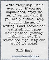 writers write 2