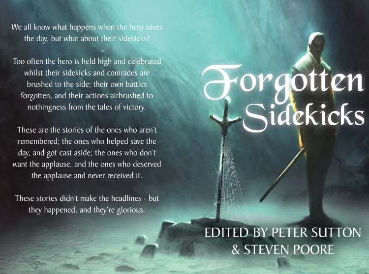 Forgotten-sidekicks