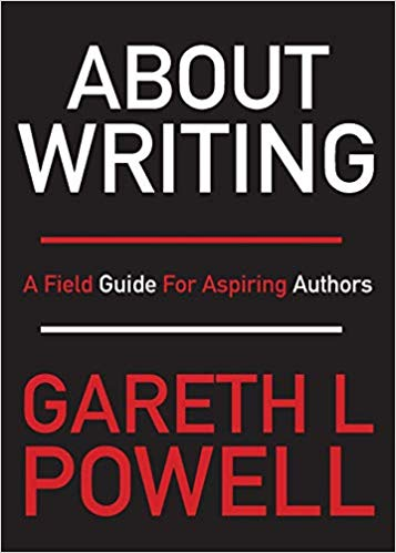 GLP _ about writing