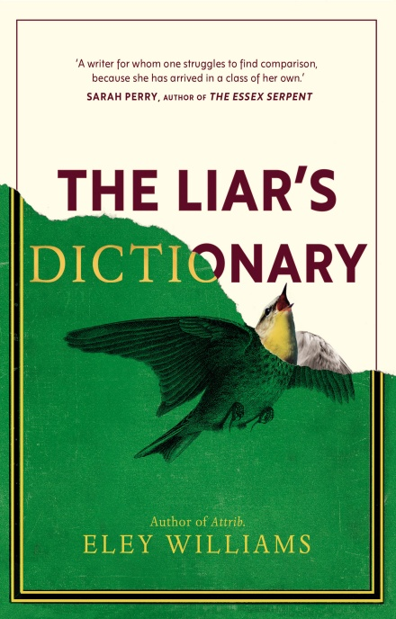 liars disctionary